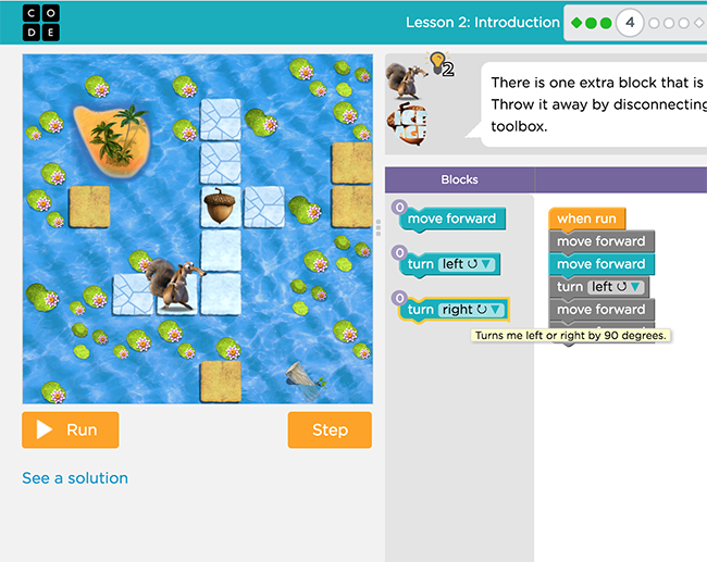 Resources for teaching kids to code. Fun ways for kids to learn to code.