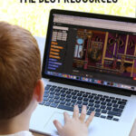 Coding for Kids: The Best Resources for Teaching Kids to Code