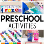 Hands-On Activities for Preschoolers