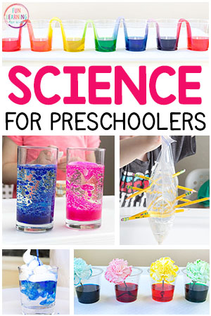 Simple Science Activities That Will Amaze the Kids