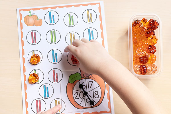 Your kids will love these differentiated games.