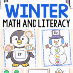Hands-On Winter Math and Literacy Activities