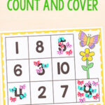 Butterfly Count and Cover Mats
