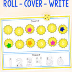 Sun Roll and Cover Mats